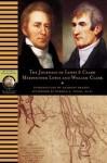Journals of Lewis and Clark - Meriwether Lewis, William Clark, Anthony Brandt