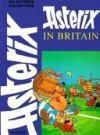 Asterix in Britain - René Goscinny