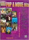 2008 Greatest Pop & Movie Hits: The Biggest Movies * the Greatest Artists (Big Note Piano) - Carol Matz