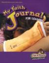 My Faith Journal for Leaders - Mikal Keefer