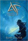 Artemis Fowl: The Atlantis Complex (Artemis Fowl #7) - Eoin Colfer