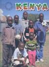 Kenya - Ali Brownlie, Chris Fairclough