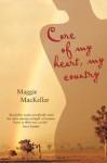 Core of My Heart, My Country - Maggie MacKellar