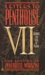 Letters to Penthouse VII: Celebrate the Rites of Passion - Penthouse Magazine