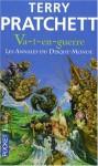 Va-t-en-guerre (Les annales du Disque-Monde, tome 21) - Terry Pratchett, Patrick Couton