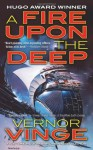 A Fire Upon the Deep - Vernor Vinge