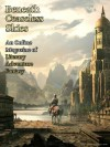 Beneath Ceaseless Skies Issue 100 - Richard Parks, Garth Upshaw, Christie Yant, Amanda M. Olson