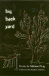Big Back Yard - Michael Teig, Stephen Dobyns