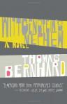 Wittgenstein's Nephew - Thomas Bernhard, David McLintock