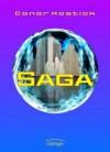 Saga - Conor Kostick