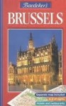 Baedeker's Brussels - Jarrold Baedeker