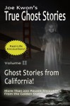 Joe Kwon's True Ghost Stories from California - Tom Kong