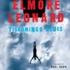 Tishomingo Blues (Audio) - Elmore Leonard, Paul Rudd