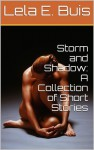 Storm and Shadow - Lela E. Buis