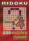 Hidoku: 200 puzzles: 4 - djape