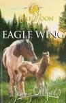 Eagle Wing - Jenny Oldfield