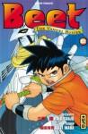 Beet, the Vandel Buster 12 (Beet, the Vandel Buster, #12) - Riku Sanjo, Koji Inada