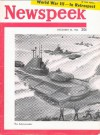 Newspeek - Hugo Gernsback, Larry Steckler