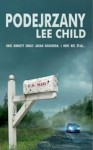 Podejrzany - Lee Child