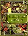 Valentine and Orson - Walter Crane