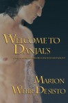 Welcome to Danjal's - Marion Webb-De Sisto