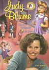 Judy Blume: Fearless Storyteller for Teens - Jen Jones