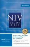 Study Bible: NIV (Personal Size) - Anonymous, Kenneth L. Barker, Walter W. Wessel, John H. Stek