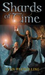 Shards of Time: The Nightrunner Series, Book 7 - Lynn Flewelling