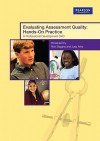 DVD: Evaluating Assessment Quality: Hands-On Practice: A Professional Development DVD - NOT A BOOK