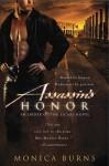 Assassin's Honor - Monica Burns