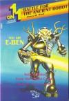 Battle for the Ancient Robot - James M. Ward