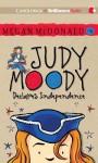 Judy Moody Declares Independence (Book #6) - Megan McDonald, Barbara Rosenblat
