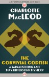 The Convivial Codfish - Charlotte MacLeod
