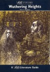 "Letts Explore ""Wuthering Heights"" (Letts Literature Guide) - Stewart Martin"