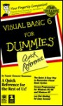 Visual Basic 6 for Dummies Quick Reference - Namir Clement Shammas