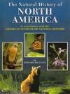 The Natural History of North America - Edward R. Ricciuti
