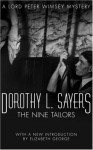 Nine Tailors (Lord Peter Wimsey, #11) - Dorothy L. Sayers