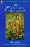 The Way of the Bodhisattva: A Translation of the Bodhicharyavatara (Shambhala Dragon Editions) - Śāntideva