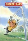 Master of Disaster - Matt Christopher, Daniel Vasconcellos