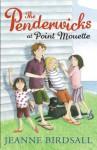 The Penderwicks at Point Mouette - Jeanne Birdsall