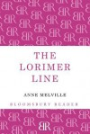 The Lorimer Line - Anne Melville