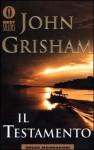 Il testamento - John Grisham