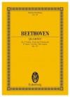 String Quartet in E-Flat Major, Op. 127 - Ludwig van Beethoven