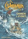 Ormen I dybet - Peter Madsen