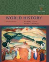 World History, Volume II: Since 1500: 2 - William J. Duiker, Jackson J. Spielvogel
