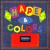 Shapes & Colors - Little Simon Books
