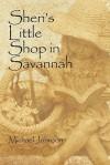 Sheri's Little Shop in Savannah - Michael Johnson