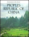 People's Republic of China - Valjean McLenighan
