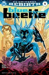 Blue Beetle (2016-) #1 - Keith Giffen, Jr., Romulo Fajardo, Scott Kolins