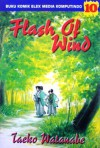 Flash Of Wind Vol. 10 - Taeko Watanabe